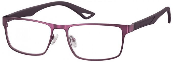 SFE-9356 Glasses in Purple