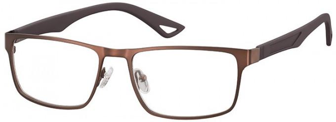 SFE-9356 Glasses in Brown