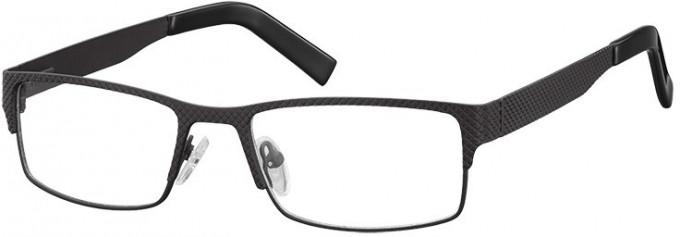 SFE-9372 Glasses in Black