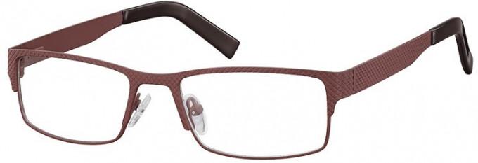 SFE-9372 Glasses in Brown