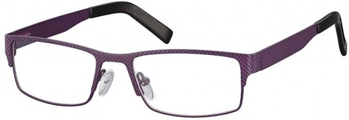 SFE-9372 Glasses in Purple