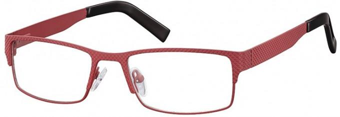SFE-9372 Glasses in Burgundy