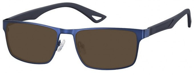 SFE-9356 Sunglasses in Blue