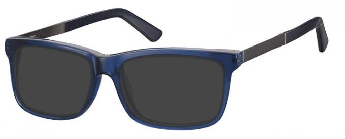 SFE-9366 Sunglasses in Blue