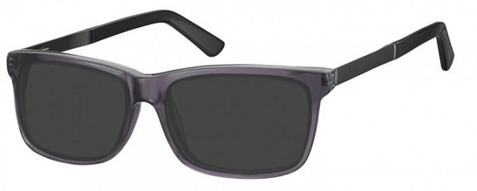 SFE-9366 Sunglasses in Grey
