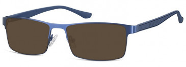 SFE-9351 Sunglasses in Blue