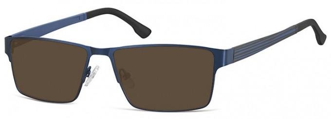 SFE-9352 Sunglasses in Blue
