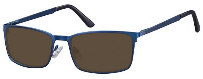 SFE-9354 Sunglasses in Blue