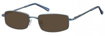 SFE-9362 Sunglasses in Blue
