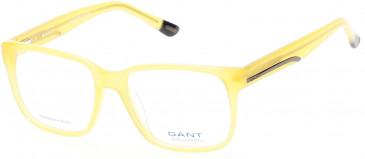 Gant GA3055 Glasses in Shiny Black