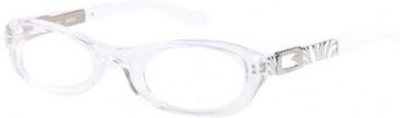 Guess GU2288 Glasses in Brown