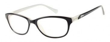 Guess GU2291 Glasses in Black/Purple
