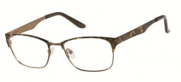 Guess Metal Ready-Made Reading Glasses