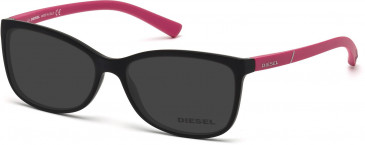 Diesel Plastic Prescription Sunglasses