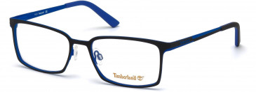 Timberland TB1317 Glasses in Matt Black