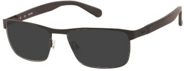 Guess Metal Prescription Sunglasses