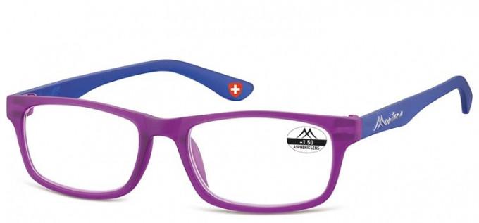 SFE-9377 Glasses in Purple/Blue
