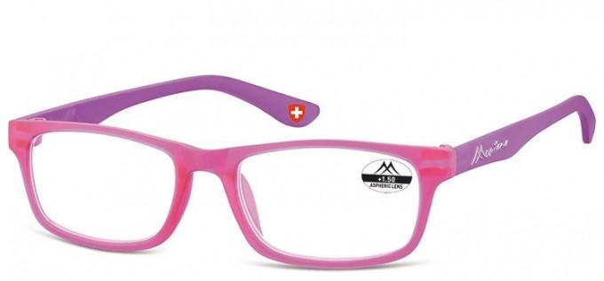 SFE-9377 Glasses in Pink/Purple
