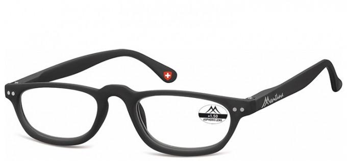 SFE-9378 Glasses in Black
