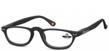 SFE-9378 Glasses in Black