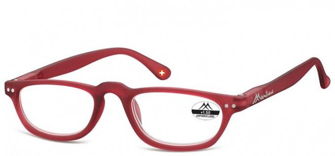 SFE-9378 Glasses in Red