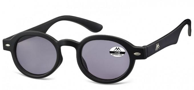 SFE-9382 Glasses in Black