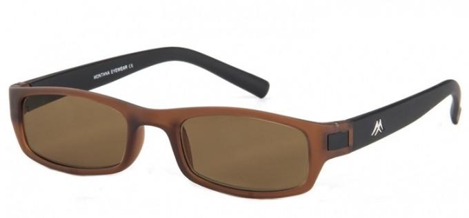 SFE-9385 Glasses in Brown