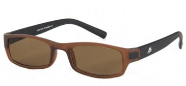 SFE-9385 Glasses in Brown