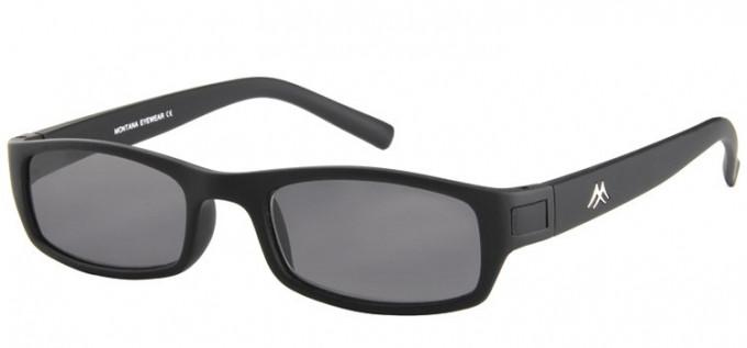 SFE-9385 Glasses in Black