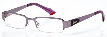 Lee Cooper LC9030 Glasses in Purple