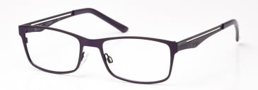 Lee Cooper LC9064 Glasses in Matt Purple