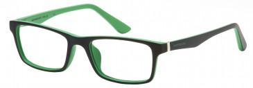 Crosshatch CRH120 Glasses in Green