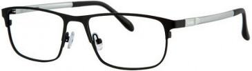 Gola Classics GOLA 23 Glasses in Black/Silver