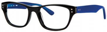Gola Classics GOLA 21 Glasses in Black/Blue