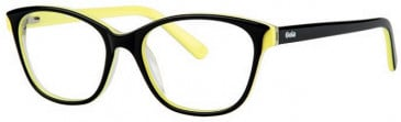 Gola Classics GOLA 19 Glasses in Black/Yellow