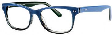 Gola Classics GOLA 16 Glasses in Blue Fade