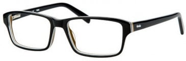 Gola Classics GOLA 11 Glasses in Black/White/Taupe