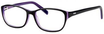 Gola Classics GOLA 4 Glasses in Black/Purple