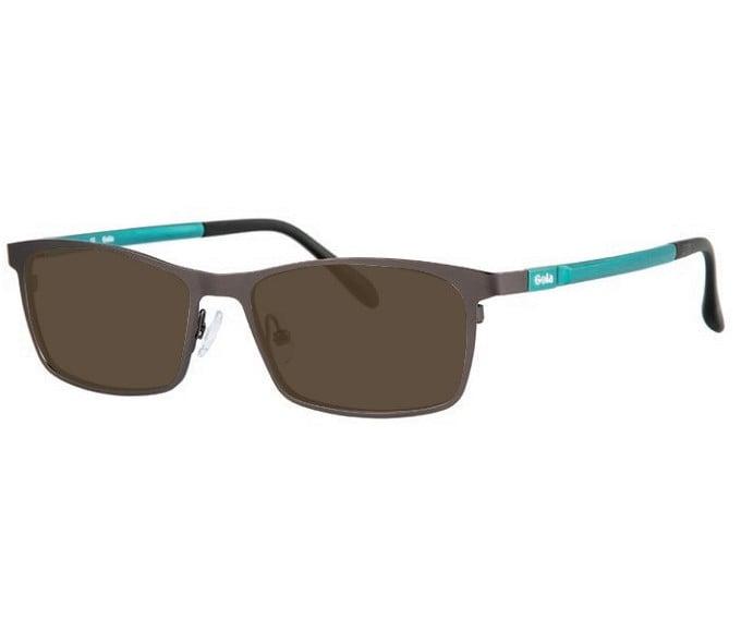 Gola Classics GOLA 25 Sunglasses in Grey/Green