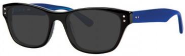 Gola Classics GOLA 21 Sunglasses in Black/Blue
