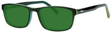 Gola Classics GOLA 17 Sunglasses in Blue Layers