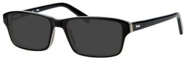 Gola Classics GOLA 11 Sunglasses in Black/White/Taupe