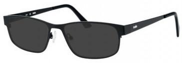 Gola Classics GOLA 10 Sunglasses in Matt Black