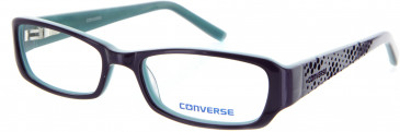 Converse Plastic Prescription Glasses