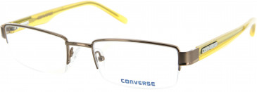 Converse G018 glasses in Brown