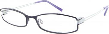 SFE 9386 glasses in Purple