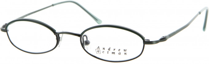 Andrew Actman LOEWS Glasses in Green