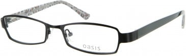 Oasis CARAWAY Glasses in Black