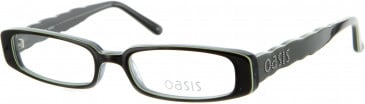 Oasis SORREL Glasses in Black