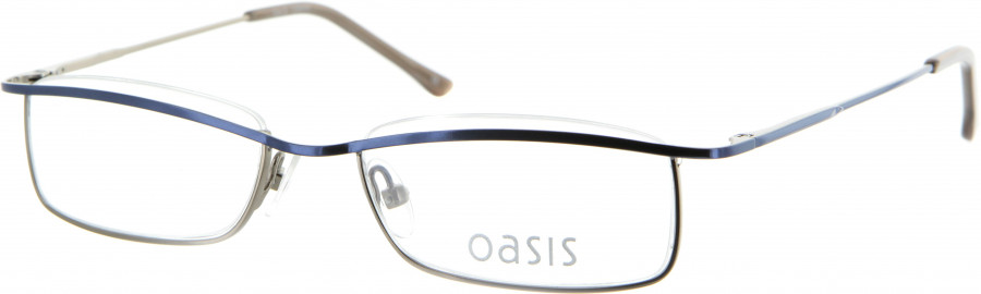 Oasis Thyme Glasses Prescription Glasses At